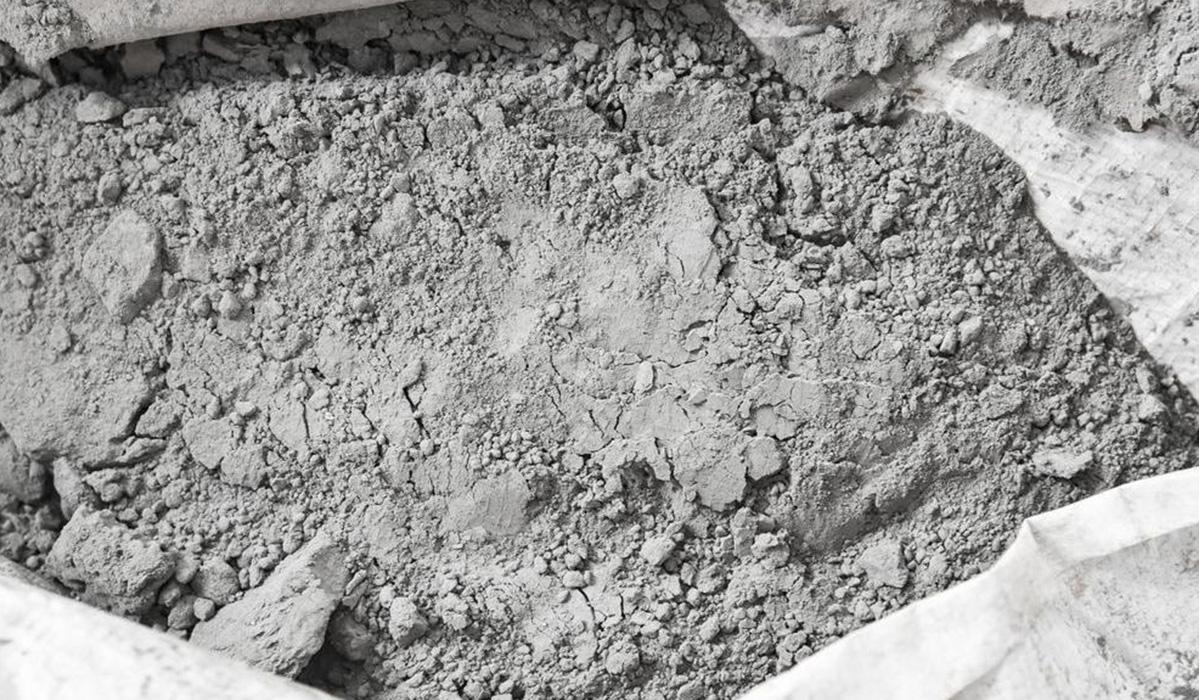 Портландцемент для бетона