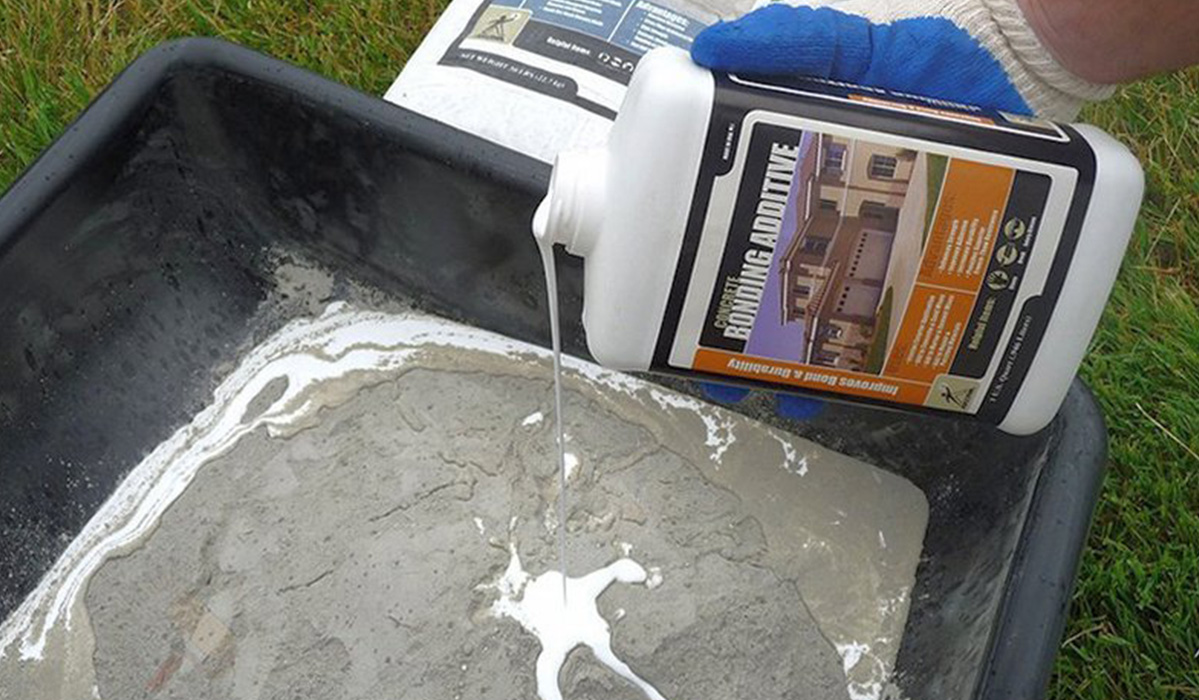 Добавка в цемент пластификатора