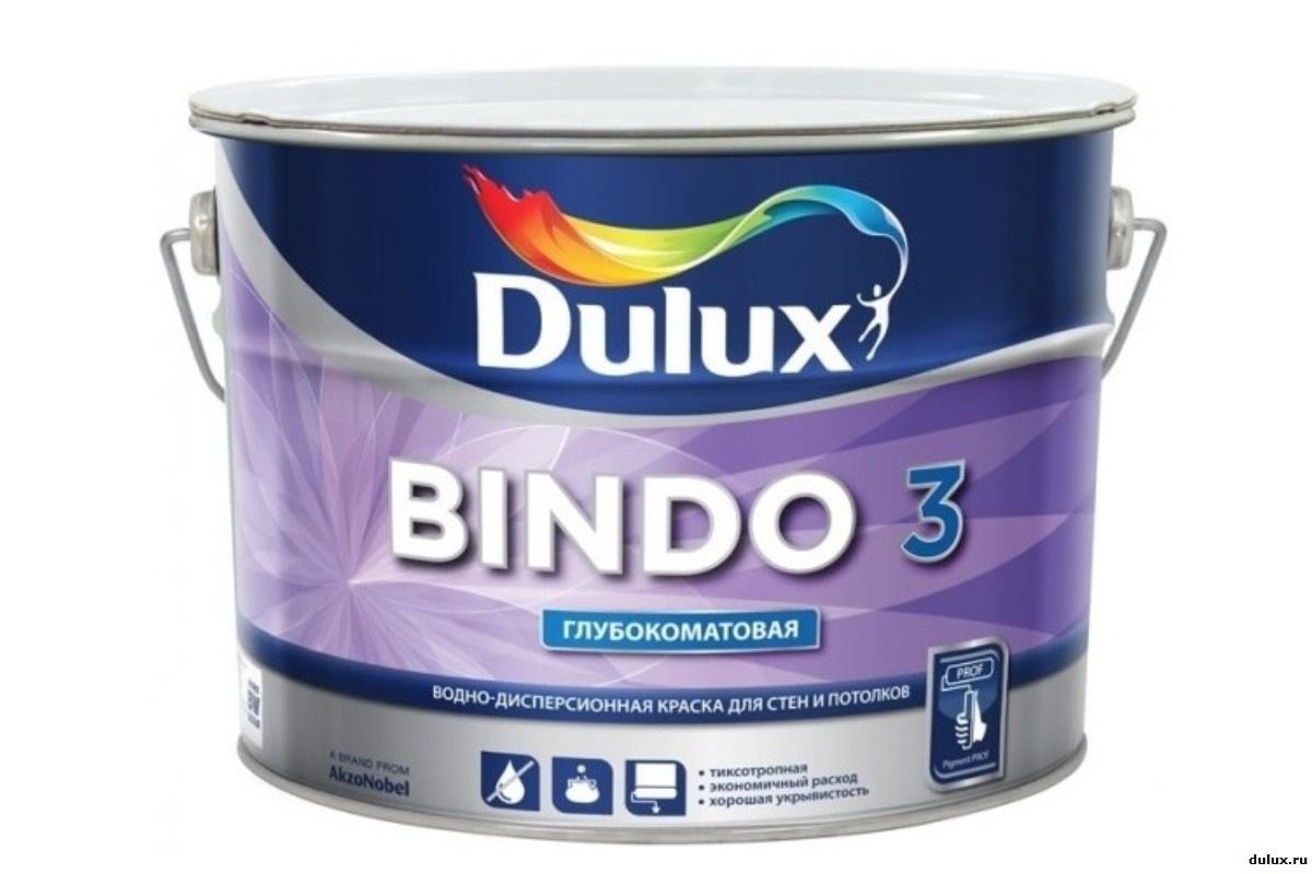 Краска Dulux