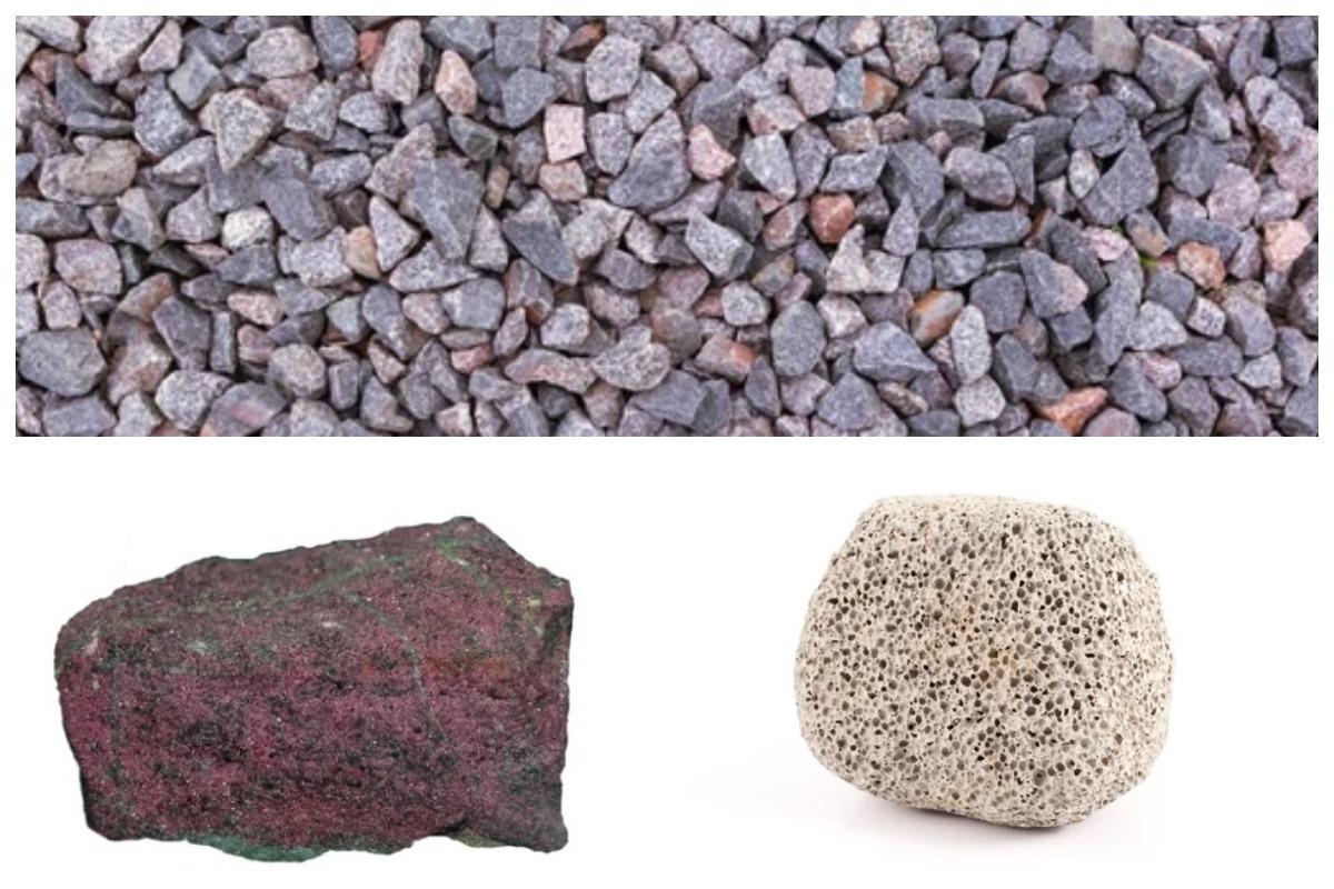 Состав жаропрочного бетона