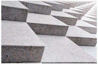 Мытый бетон